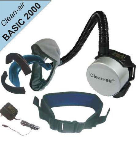 Clean air basic 2000