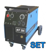 KIT 225 ECONOMIC STANDARD SET