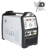 VECTOR DIGITAL V341 ACDC