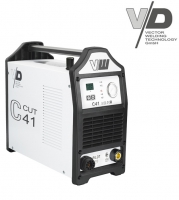 VECTOR DIGITAL C41 PLASMA