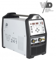 VECTOR DIGITAL V241 ACDC